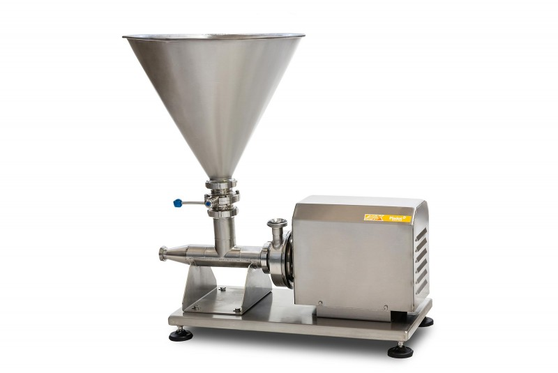 Powder Mixing System
